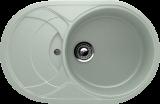 Врезные мойки: Кухонная мойка U-110 фото 5