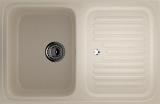 Гранитные мойки: Кухонная мойка U-502 фото 3