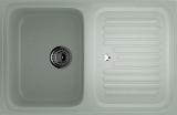 Гранитные мойки: Кухонная мойка U-502 фото 9
