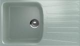 Гранитные мойки: Кухонная мойка U-203 фото 9