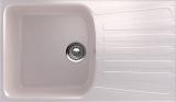 Гранитные мойки: Кухонная мойка U-203 фото 10