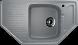 Гранитные мойки: Кухонная мойка U-109 фото 11